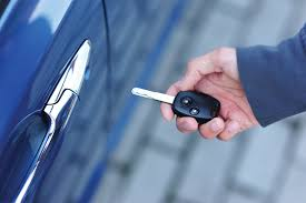 auto locksmith North London