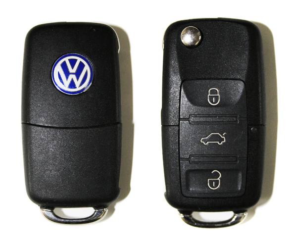 Volkswagen Vw Car Key Replacement Service